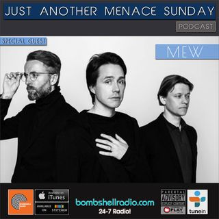 Just Another Menace Sunday 819 w/ Mew