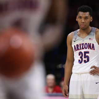 Ep.8 : Cats sweep in the Bay and Tad Boyle comes to McKale