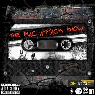 The Mac Attack Show