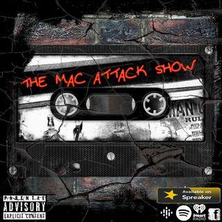 The Mac Attack Show
