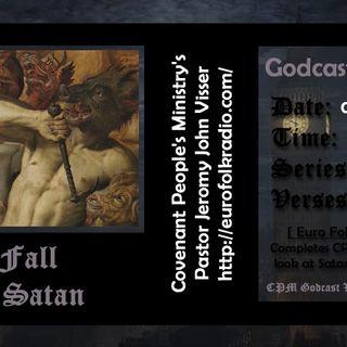 Fall of Satan