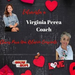 Claves Para Una Relación Consciente Con Virginia Perea Coach