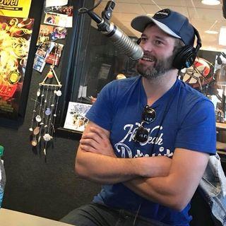 EITM interviews Brent Morin