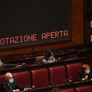 L'astensione il più grande partito italiano, quindi...