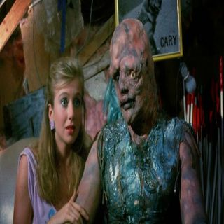 Season 4:  Episode 136 - Nature Vs Man:  Toxic Avenger (1984) / Class of Nuke'em High (1986)