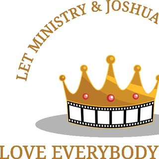 LET- MINISTRY/LOVE EVERYBODY TEAM.