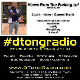 #NewMusicFriday on #dtongradio - Powered by Anchor.fm/prince-rell