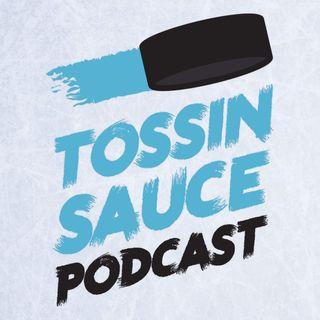 Tossin Sauce