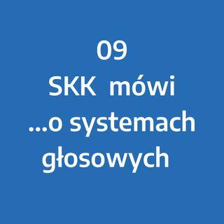 Odcinek 9 - SKK mówi... o technologii głosowej w nowoczesnym handlu