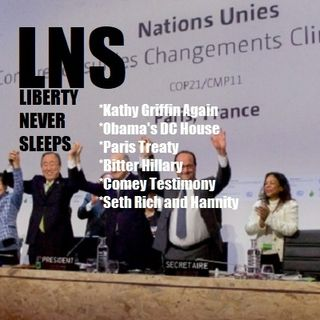 Liberty Never Sleeps 06/01/17 Show