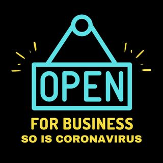 Open For Business During A Pandemic