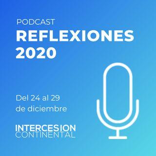 Reflexiones 2020