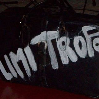 Intervista Limitrofo - Blues, Rock, Sperimentale