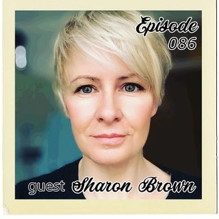 The Cannoli Coach: Collaboration over Competition w/Sharon Brown | Episode 086