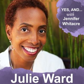 Julie Ward: Transforming Your Life Through Food