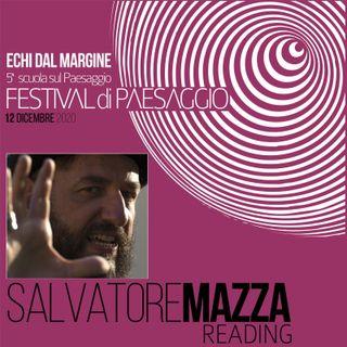 Salvatore Mazza: letture