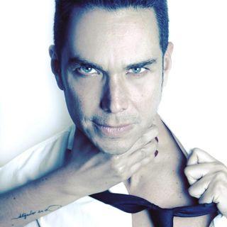 """Lunes de talento y carisma con """"ADRIAN RUBIO"""""""