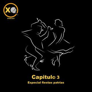 CAP 3: Un 18 en Coihueco