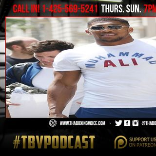 ☎️Joshua The Greatest Of This Era❓Porter Wants Pacquiao or Crawford😱Erickson Most Avoided Fighter❓
