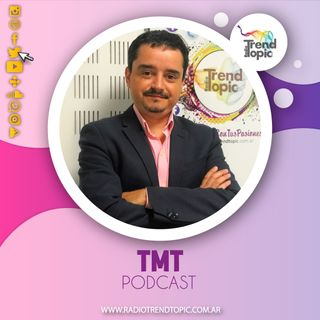 TMT - Radio Trend Topic