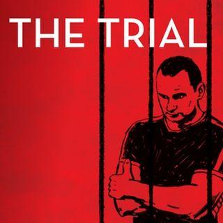 La Russia contro Oleg Sentsov