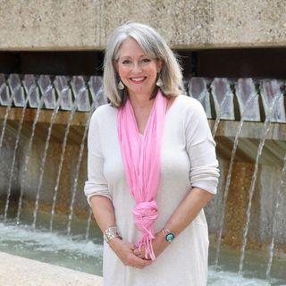 Maggie Thompson - Executive Director of The San Antonio Riverwalk Association