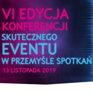 Relacje,wydarzenia odc. 30 - Event Biznes - zapowiedź konferencji w Warszawie