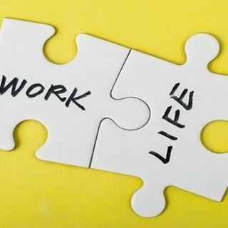 Work-Life balance utopia