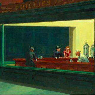 Hopper i piu bei quadri