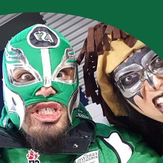 CFL Week #20 - Riders thrash Lions with SAVAGE defense, earn home playoff game