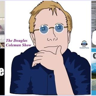 The Douglas Coleman Show w_ Chris Schnabel and Cory M Coons