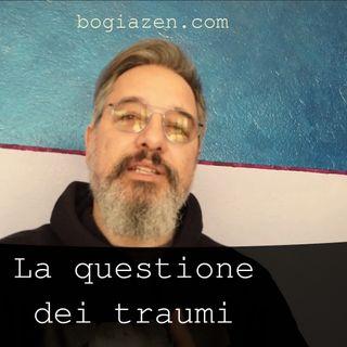 La questione dei traumi #traumi #inconscio #liberazione #mente s2e12.3