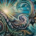 Living a Creative Life: Art, Consciousness and Flow with Working Artists Randal Roberts & Morgan Mandala