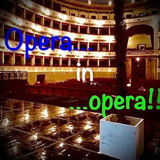 """Podcast: OperaInOpera. Puntata 1. """"La Bohème"""" Primo Quadro"""