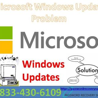 Microsoft Windows Update Problem Solutions