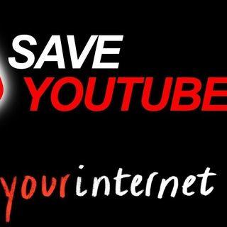 #sumirago Articolo 13 - YouTube chiuderà?