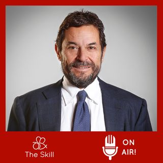 Skill On Air - Claudio Tesauro