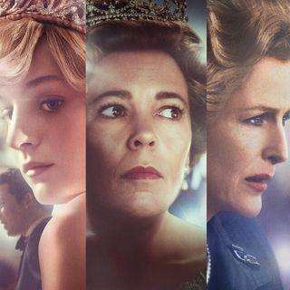 The Crown, la messa in scena del potere nella serie tv più costosa di sempre
