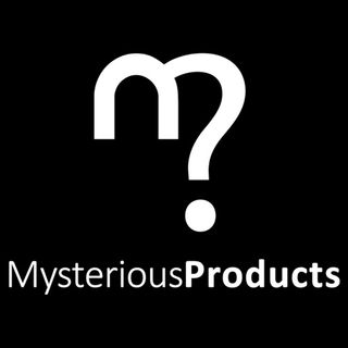 Mysterious Podcast