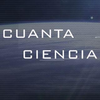 Cuanta Ciencia 01 - 08 de Mayo de 2019