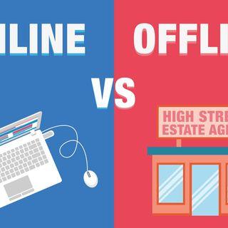 """Perché è necessario """"Spostare"""" o """"Replicare"""" Online la tua attività?"""