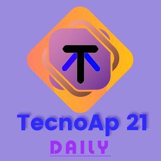 TecnoAp21 Daily
