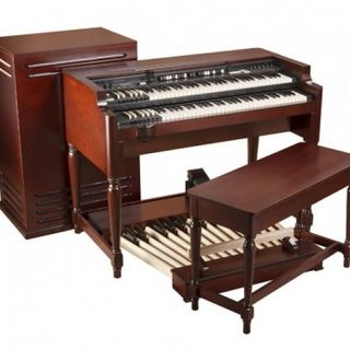 The Great Hammond B3 Players Of Our Time!