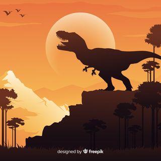 1. Capítulo: Conociendo a los dinosaurios