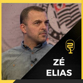 #4 Zé Elias: Carreira, perrengues na Europa, trauma olímpico e TV