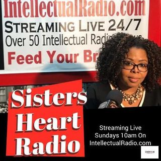 Sisters Heart Radio/Watch Your Set Up