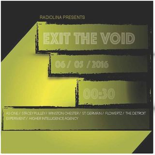 Exit the void