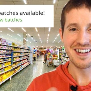 How to Get More Instacart Batches (And Why You Aren't Getting Enough)
