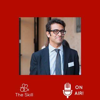 Skill On Air - Nicola Di Molfetta