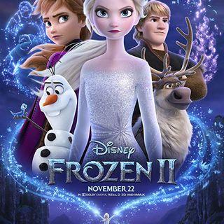 Ver Frozen 2 [Frozen II] - Pelicula Completa Gratis Espanol Latino (2019)